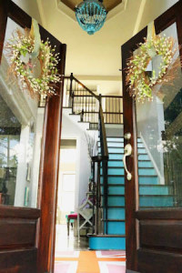 painted-ombre-stairs