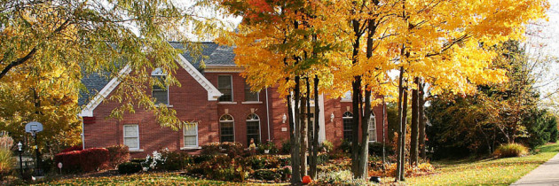 Your Fall Home Improvement Project Checklist