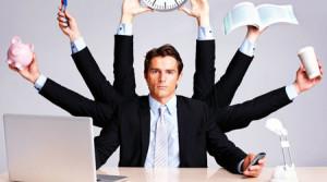Multitasking - JC Consultant Group