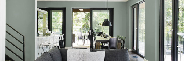 Are You On Trend? These Paint Colors Are Dominating Decor In 2016