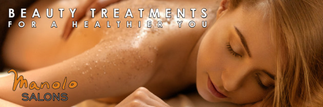 Beauty Treatments for a Healthier You