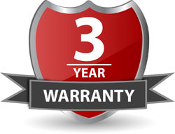 Southern Painting 3-Year Warranty