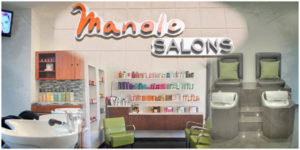 Manolo Salons