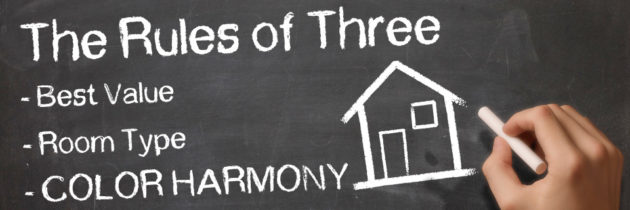 "Smart Value Decisions Featuring our ""Rules of Three"" – Part Three"